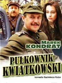 Plukovník Kwiatkowski