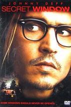 Plakát k filmu: Tajemné okno
