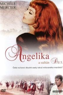 Angelika a sultán