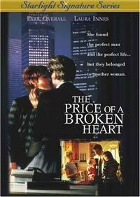 Cena za zlomené srdce