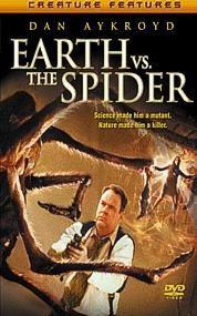 Pavoučí nestvůra