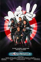 Plakát k filmu: Krotitelé duchů II