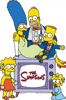 Simpsonovi  - The Simpsons