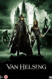 Van Helsing  - Van Helsing