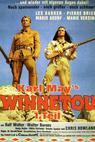 Plakát k filmu: Vinnetou