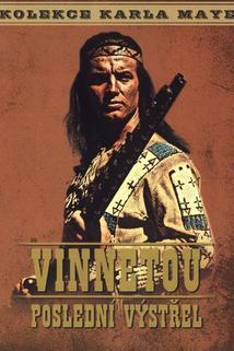 Vinnetou - poslední výstřel