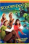 Scooby Doo 2 : Nespoutané příšery (2004)