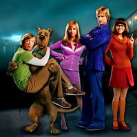Scooby Doo 2 : Nespoutané příšery