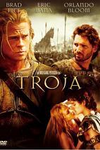 Plakát k filmu: Troja