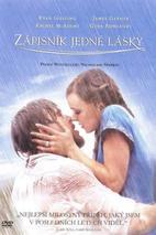 Plakát k filmu: Zápisník jedné lásky