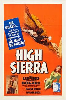 Vysoko v horách  - High Sierra