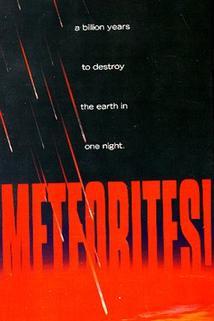 Meteority!  - Meteorites!