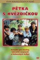 Plakát k filmu: Pětka s hvězdičkou