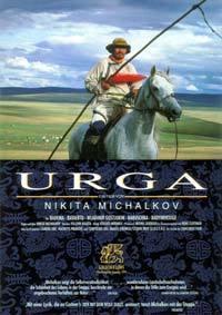 Urga  - Urga