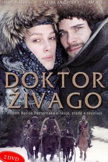 Doktor Živago  - Doctor Zhivago