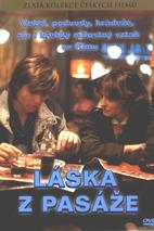 Plakát k filmu: Láska z pasáže