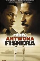 Plakát k filmu: Příběh Antwona Fishera
