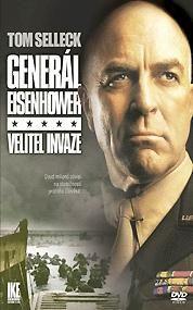 Generál Eisenhower  - Ike: Countdown to D-Day