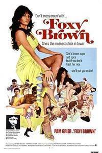 Foxy Brownová