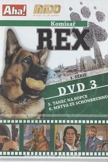 Komisař Rex  - Kommissar Rex