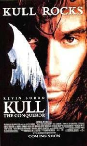 Kull dobyvatel  - Kull the Conqueror