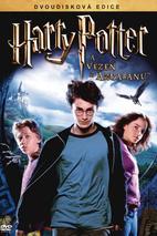 Plakát k filmu: Harry Potter a vězeň z Azkabanu