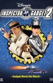 Inspektor Gadget 2