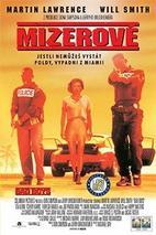 Plakát k filmu: Mizerové