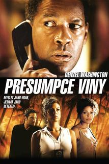 Presumpce viny  - Out of Time