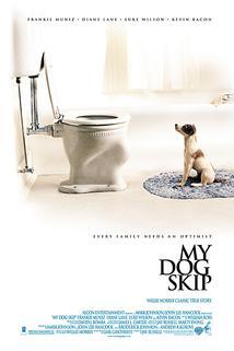 Plakát k filmu: Můj pes Skip