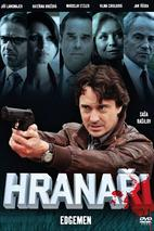 Plakát k filmu: Hranaři
