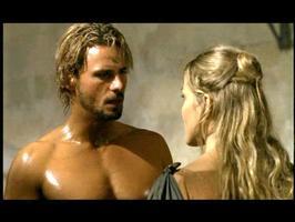 Nejlepší z gladiátorů