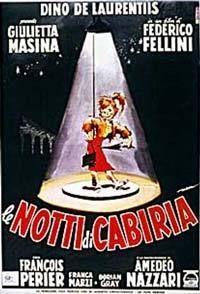 Cabiriiny noci