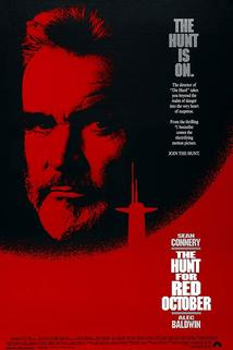 Hon na ponorku  - Hunt for Red October, The