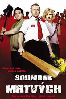 Soumrak mrtvých  - Shaun of the Dead