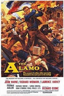 Alamo  - Alamo, The