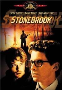 Pavučina lží  - Stonebrook