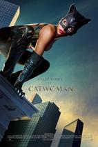 Plakát k filmu: Catwoman