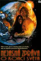 Plakát k filmu: Nejasná zpráva o konci světa