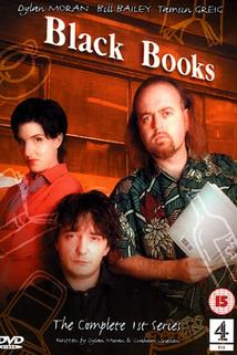 Black Books  - Black Books