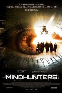 Lovci myšlenek  - Mindhunters