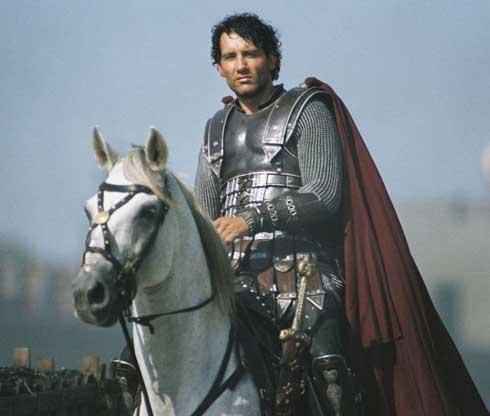 Král Artuš