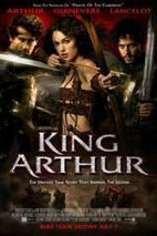 Plakát k filmu: Král Artuš