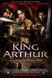 Král Artuš  - King Arthur