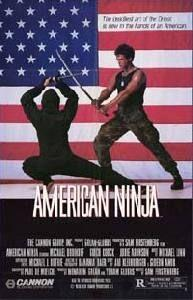 Americký Ninja