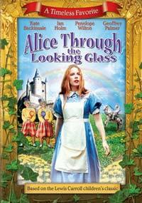 Alenka v zemi za zrcadlem  - Alice Through the Looking Glass
