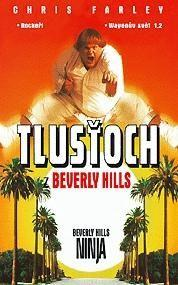 Tlusťoch z Beverly Hills  - Beverly Hills Ninja
