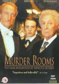 Vražedná místa / Doktor Bell: Temné začátky Sherlocka Holmese