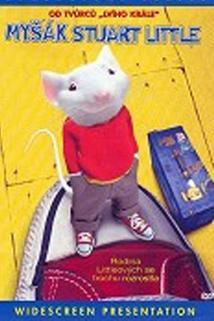 Myšák Stuart Little