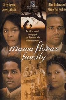 Rodina matky Flory
